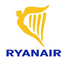 Ryanair vliegtickets