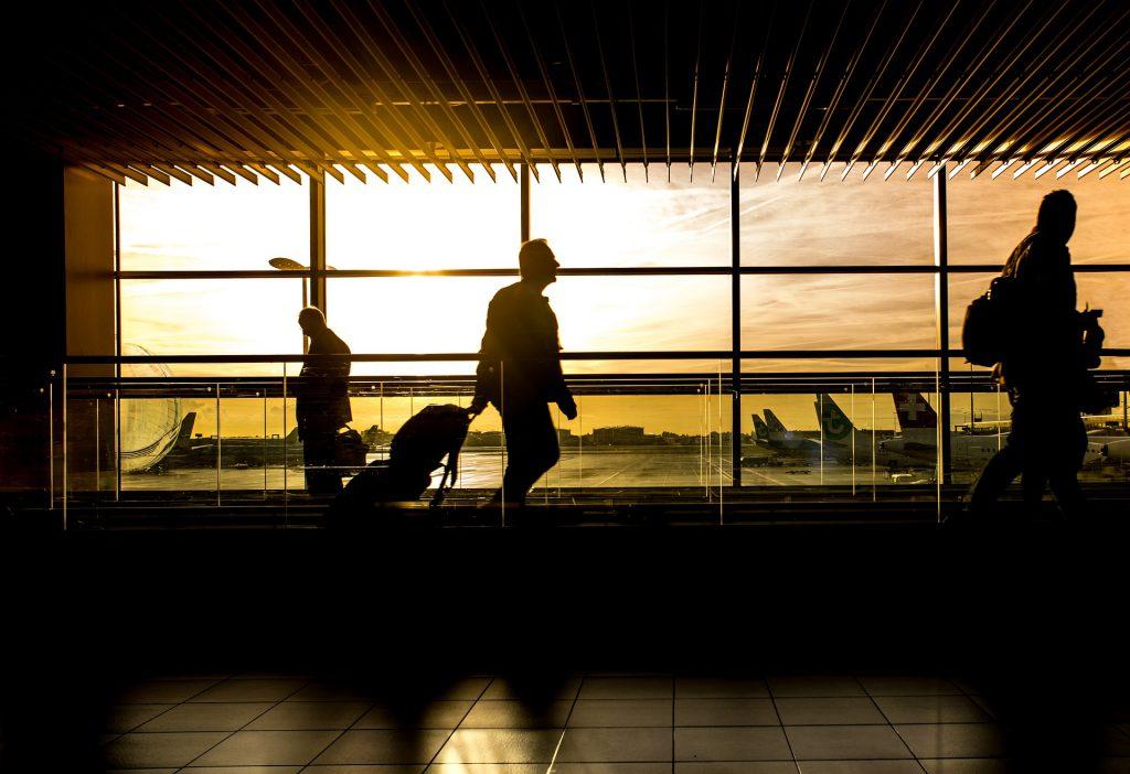 duurzaam zakelijk reizen