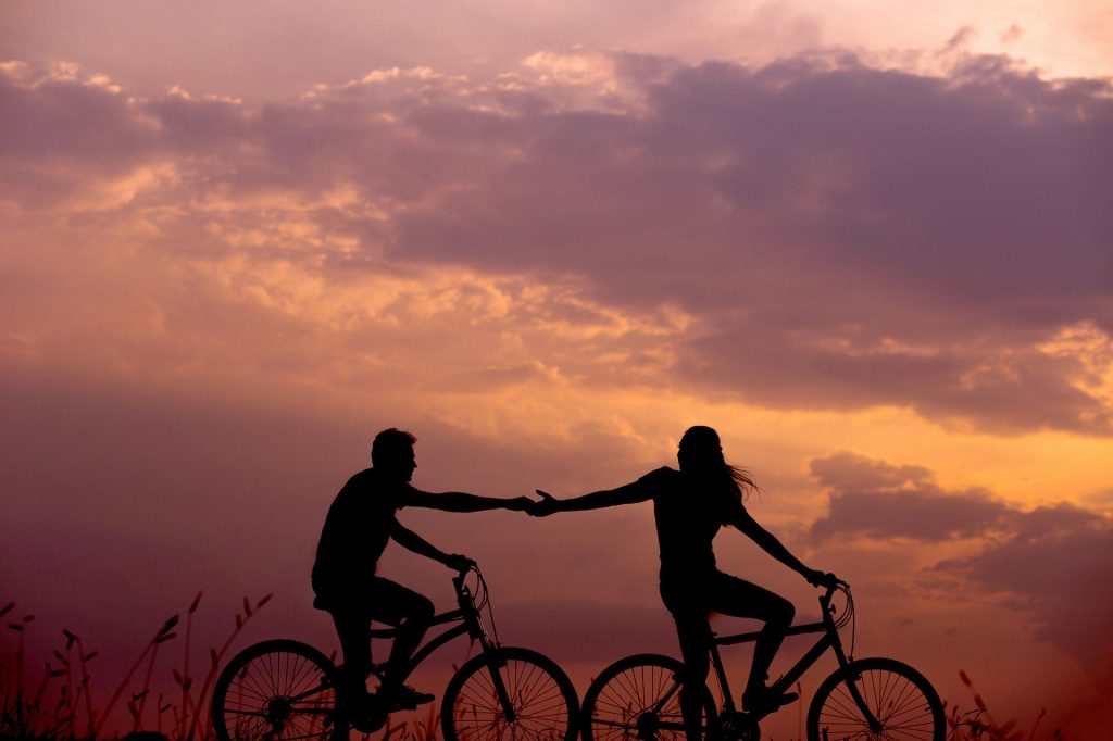 duurzame fietsvakantie