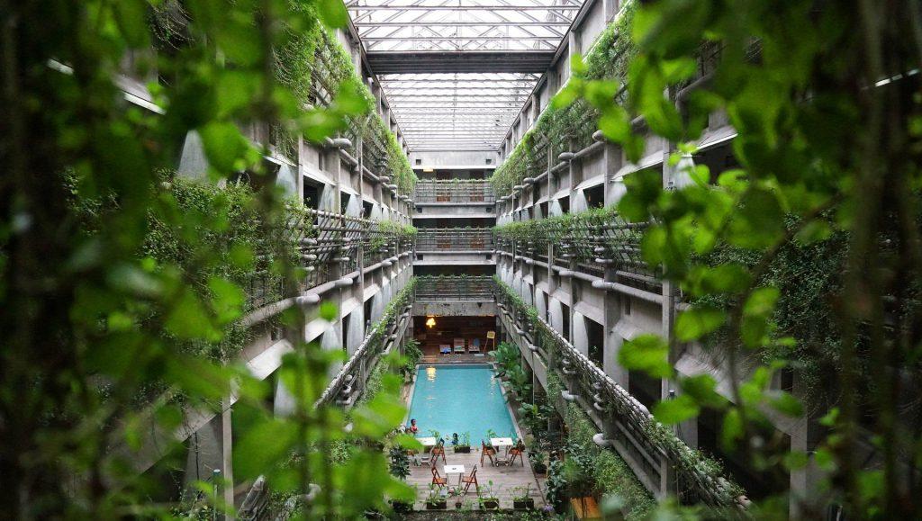 duurzame hotels