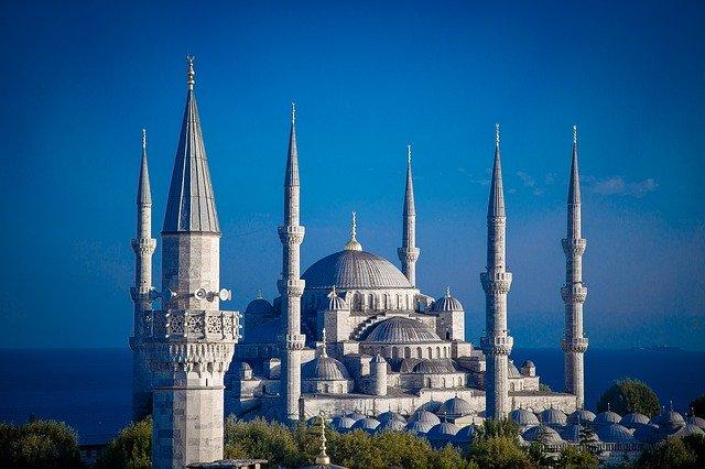 Coronamaatregelen Turkije