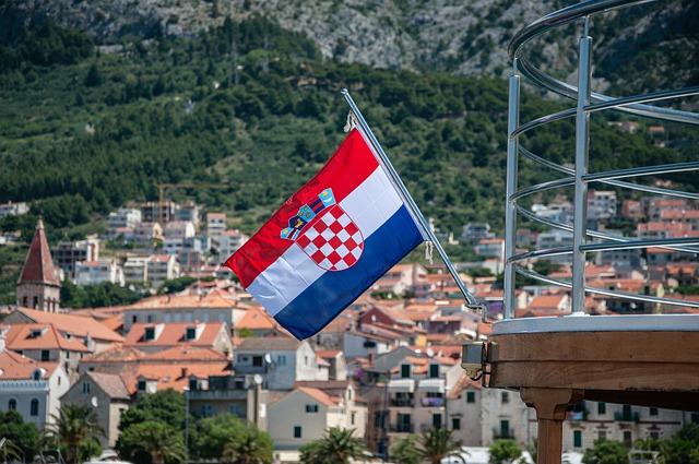Coronamaatregelen Kroatië