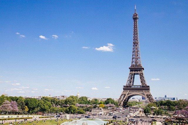 Coronamaatregelen Frankrijk