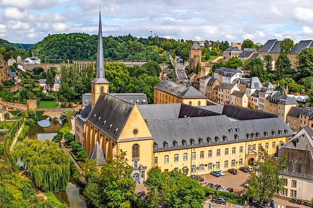 Coronamaatregelen Luxemburg