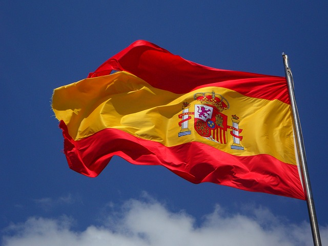 Coronamaatregelen Spanje