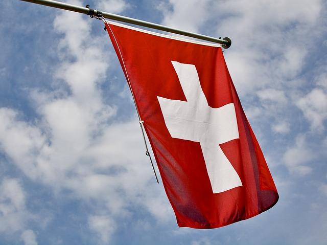 Coronamaatregelen Zwitserland