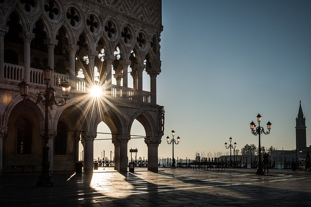 Coronamaatregelen Italië