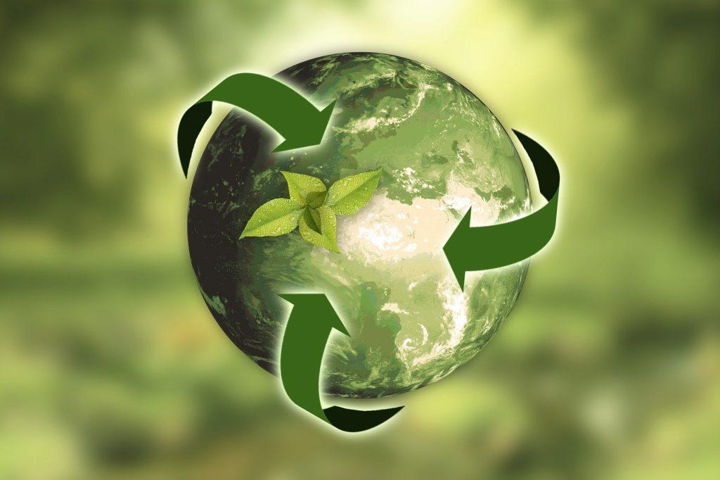 Hoe werkt CO2 compensatie?
